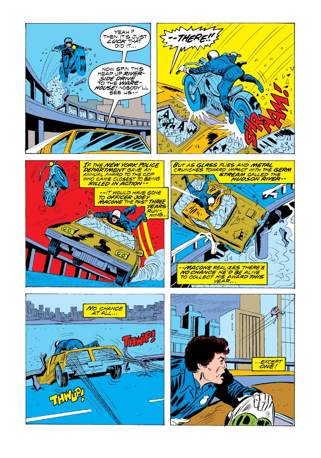 Read online Marvel Masterworks: The Spectacular Spider-Man comic -  Issue # TPB 2 (Part 1) - 12