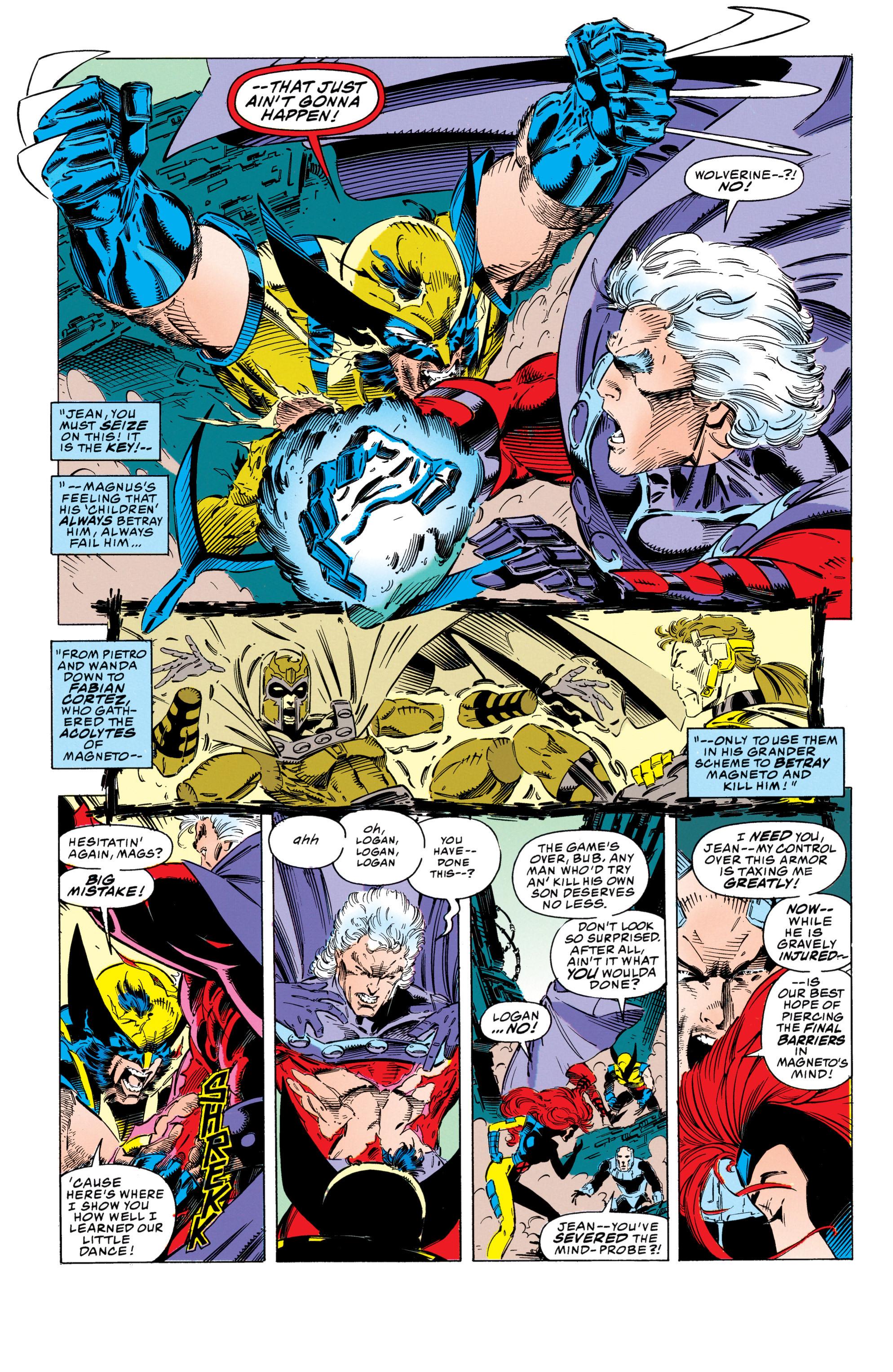 X-Men (1991) 25 Page 31