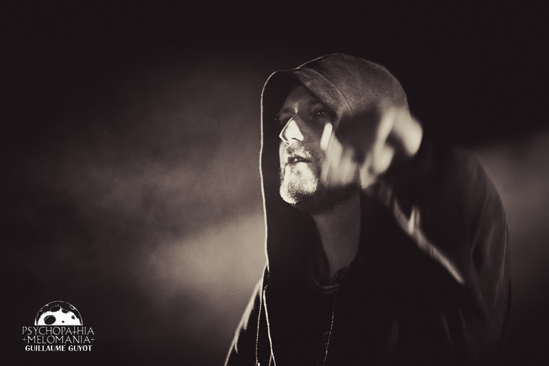 Pitbulls In The Nursery @Du Metal A La Campagne#9, Rexpoëde 17/09/2016