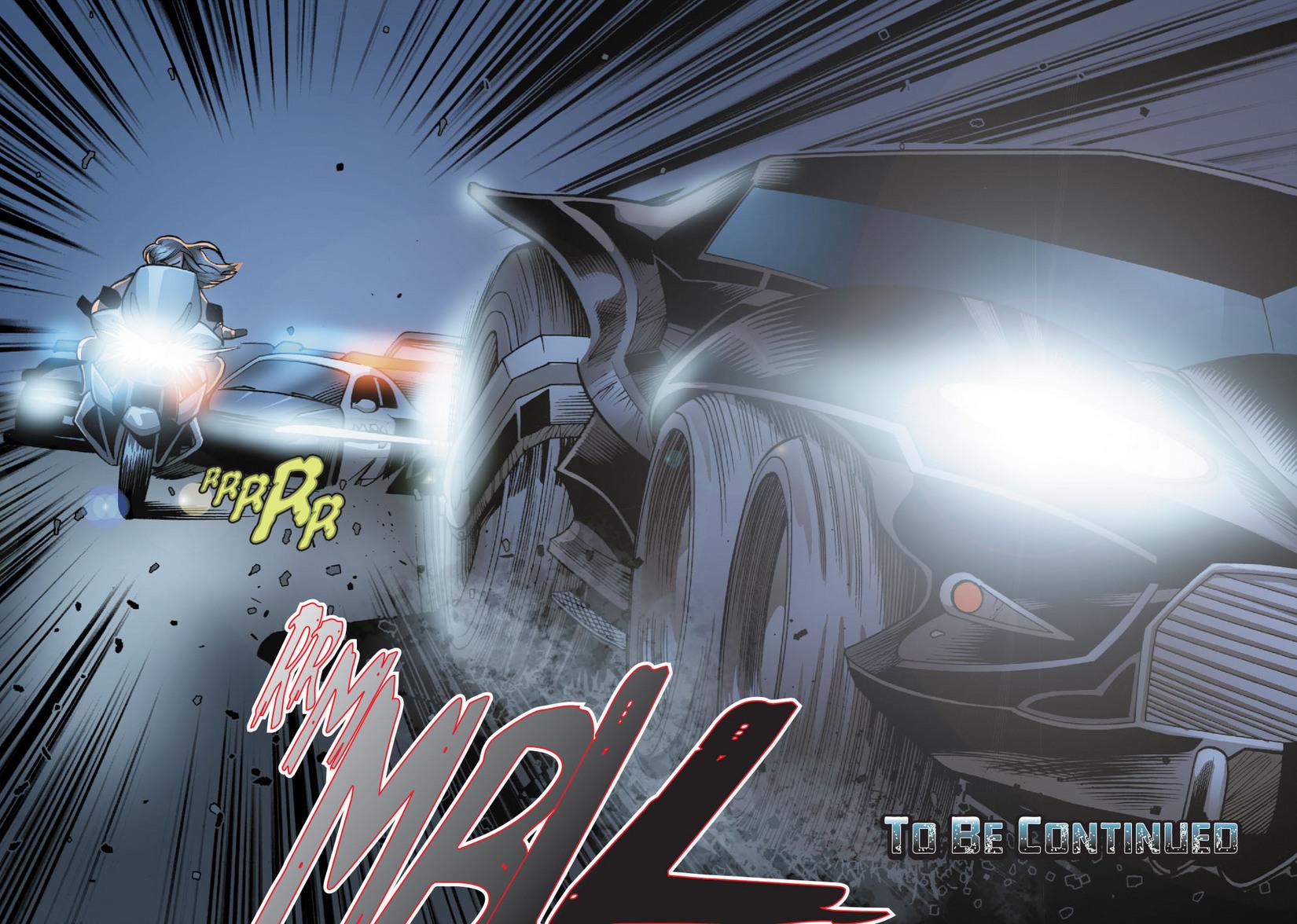 Read online Smallville: Season 11 comic -  Issue #20 - 22