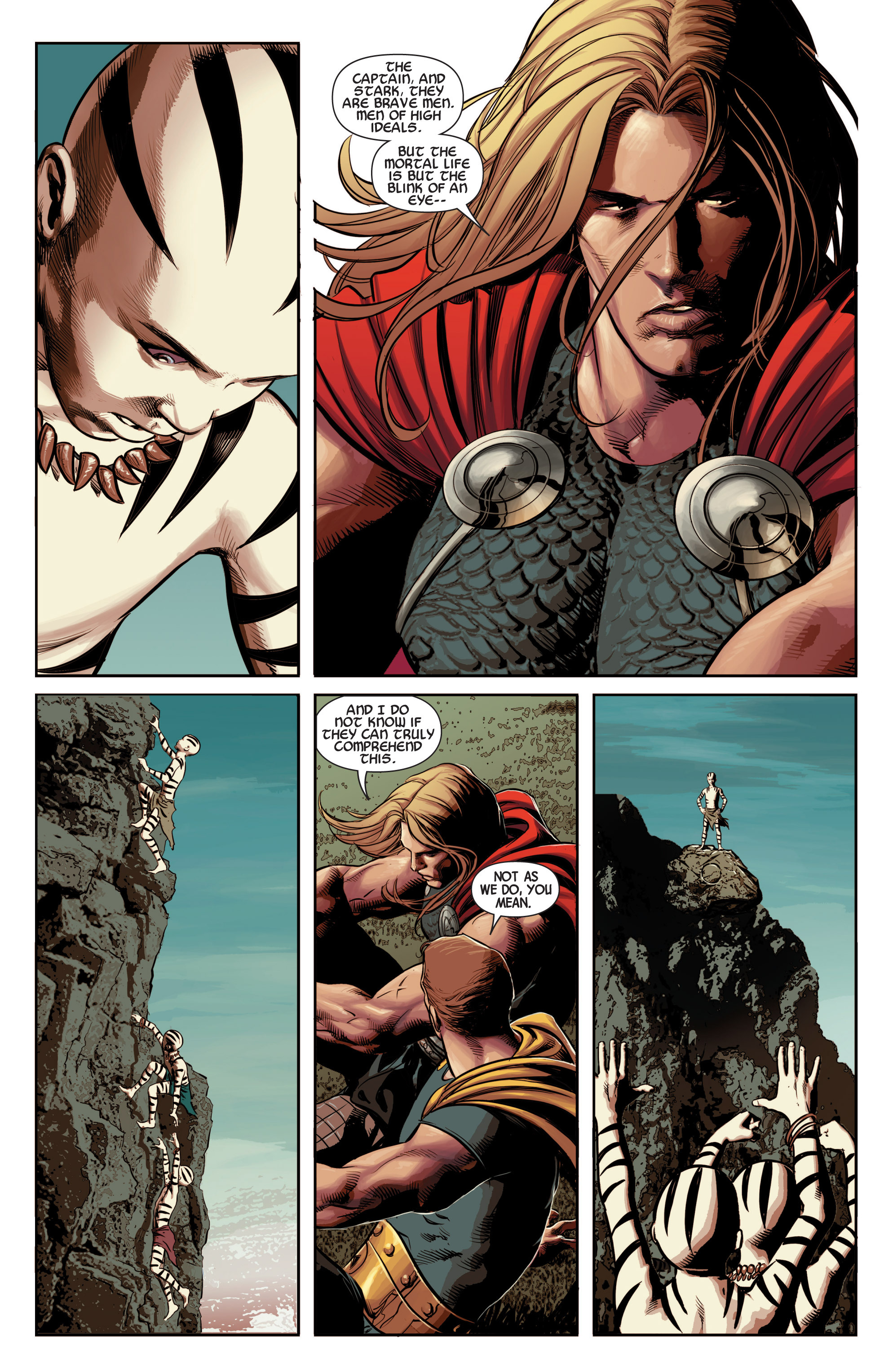 Read online Avengers (2013) comic -  Issue #Avengers (2013) _TPB 3 - 19