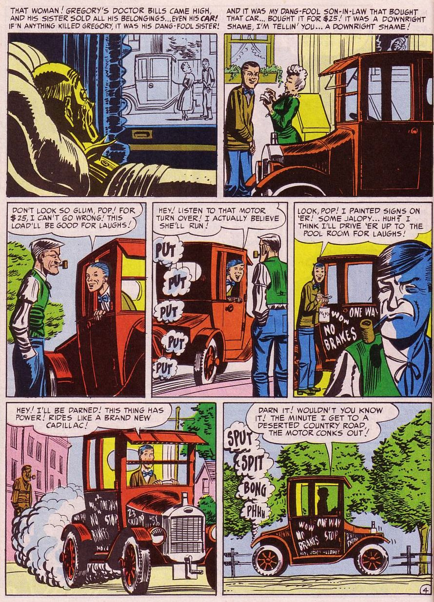 Weird Science issue 7 - Page 22