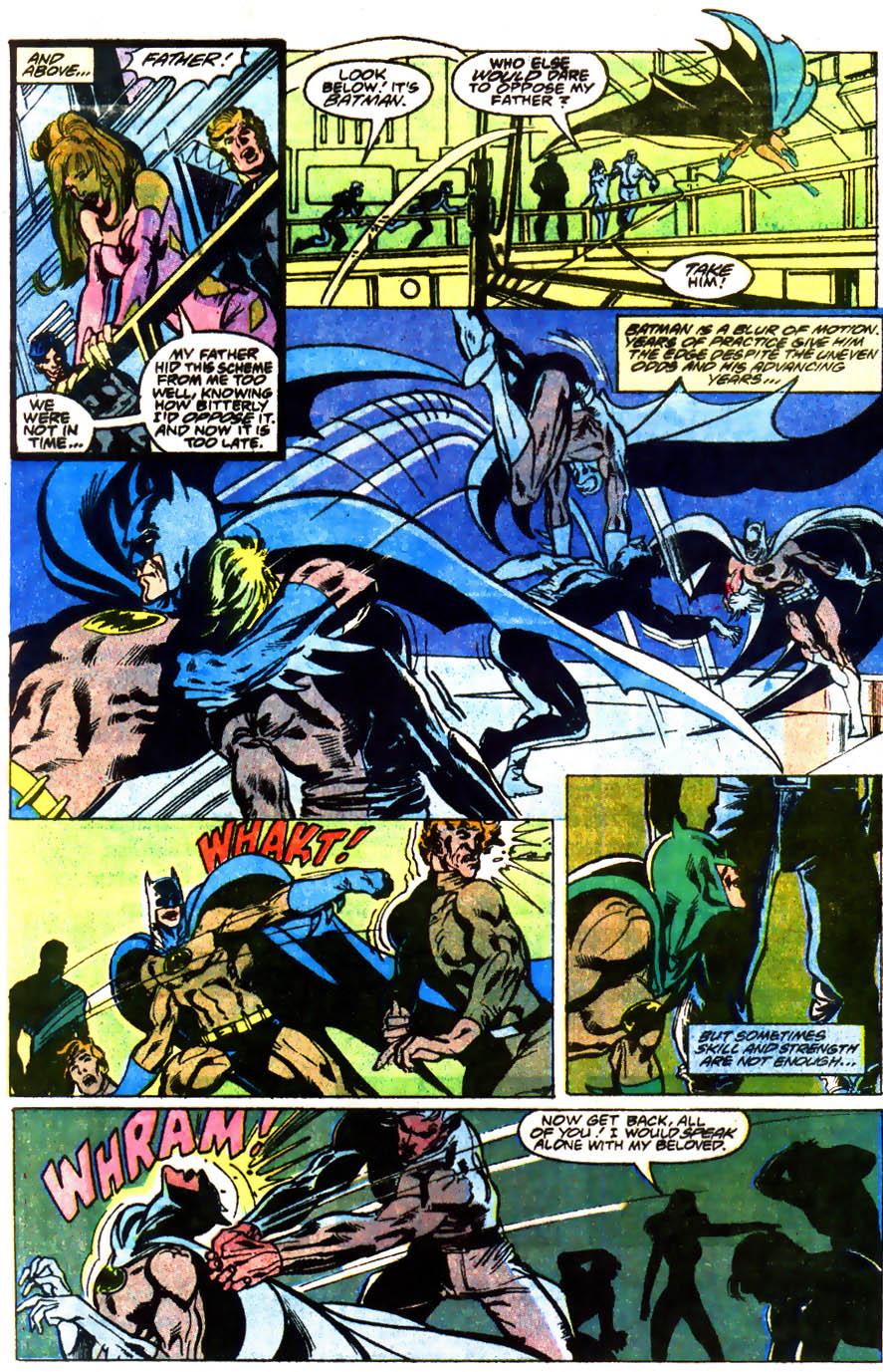Read online Detective Comics (1937) comic -  Issue # _Annual 4 - 5