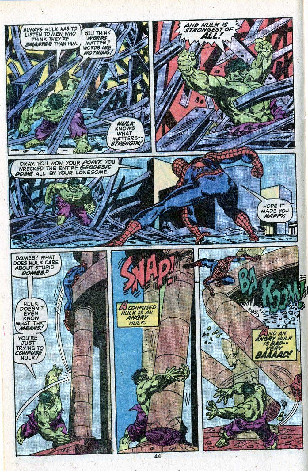 The Amazing Spider-Man (1963) _Annual_12 Page 45
