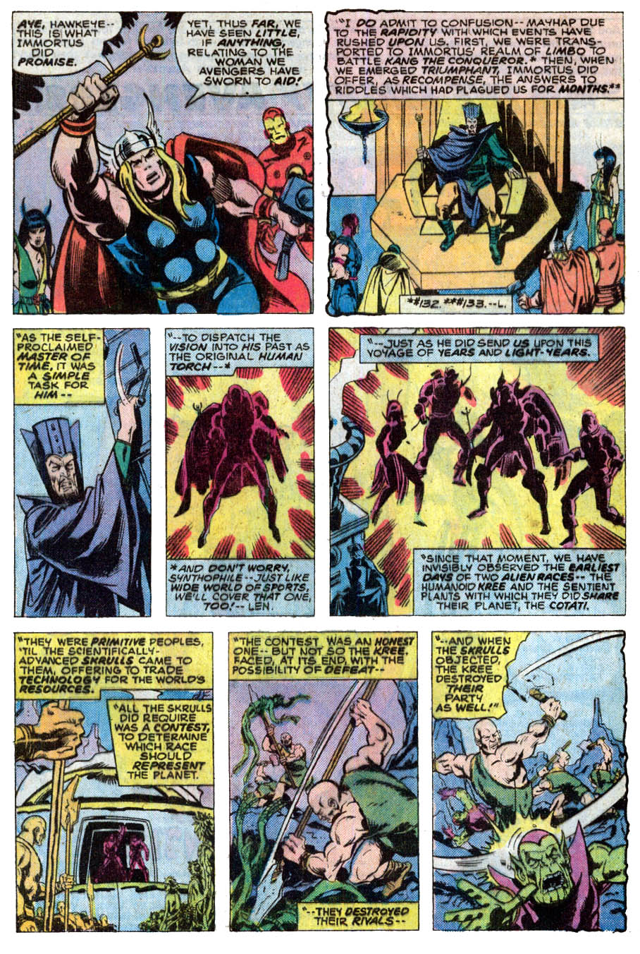 The Avengers (1963) 134 Page 2