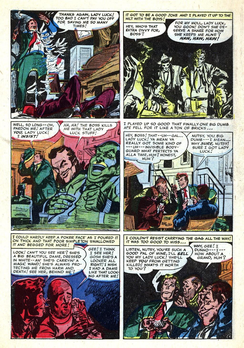 Spellbound (1952) issue 6 - Page 6