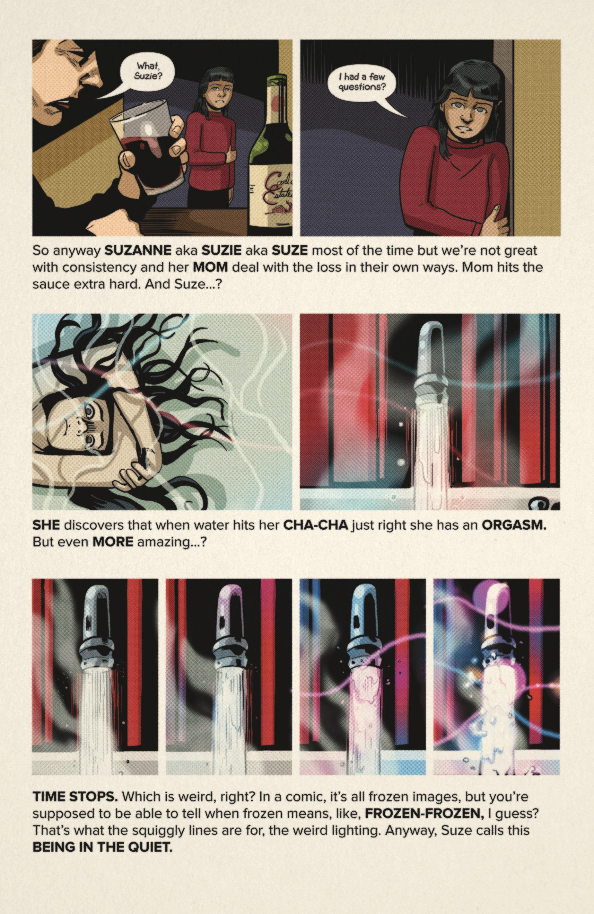 Read online Sex Criminals comic -  Issue #16 - 5