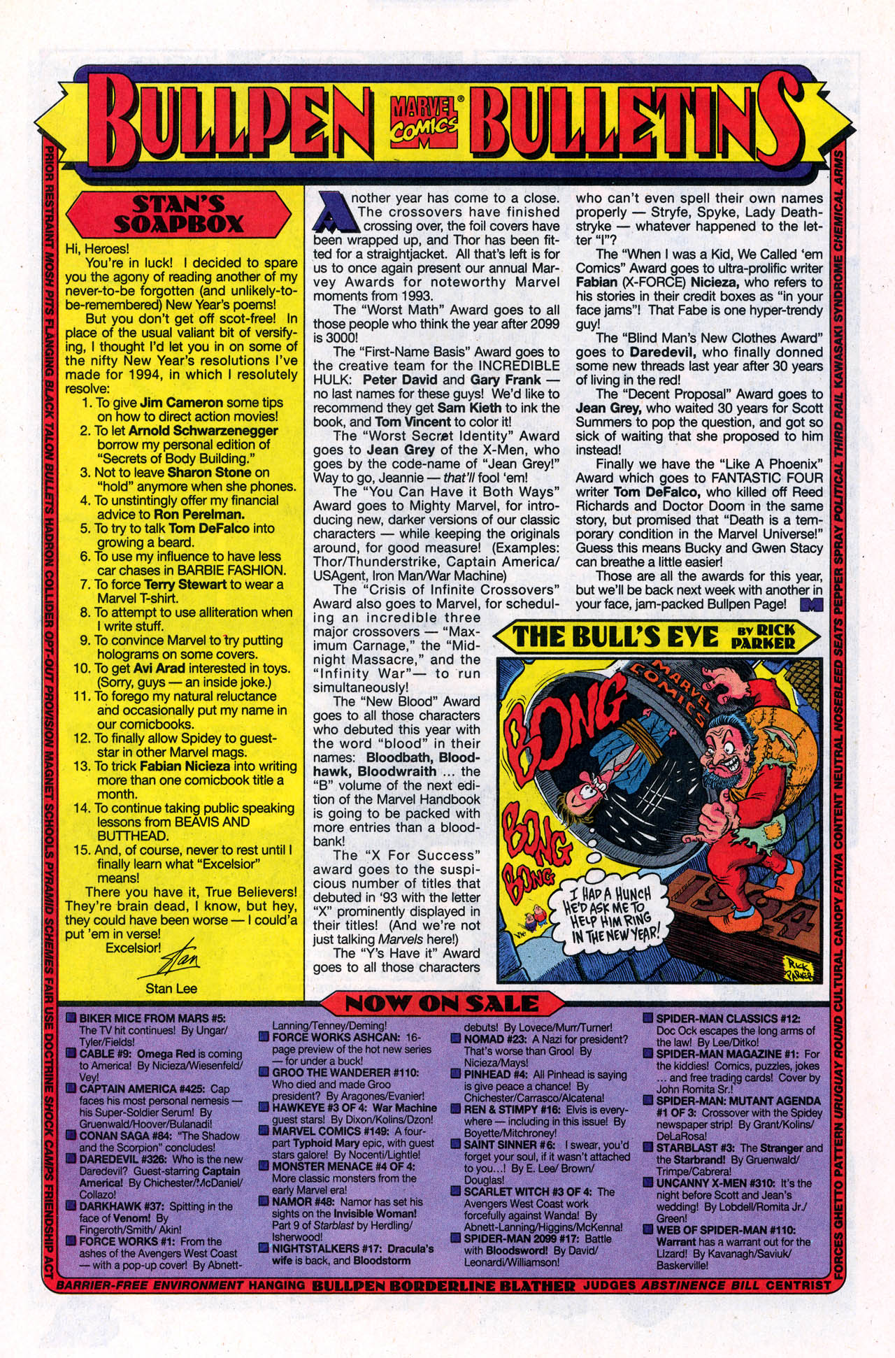 Read online X-Force (1991) comic -  Issue #31 - 29