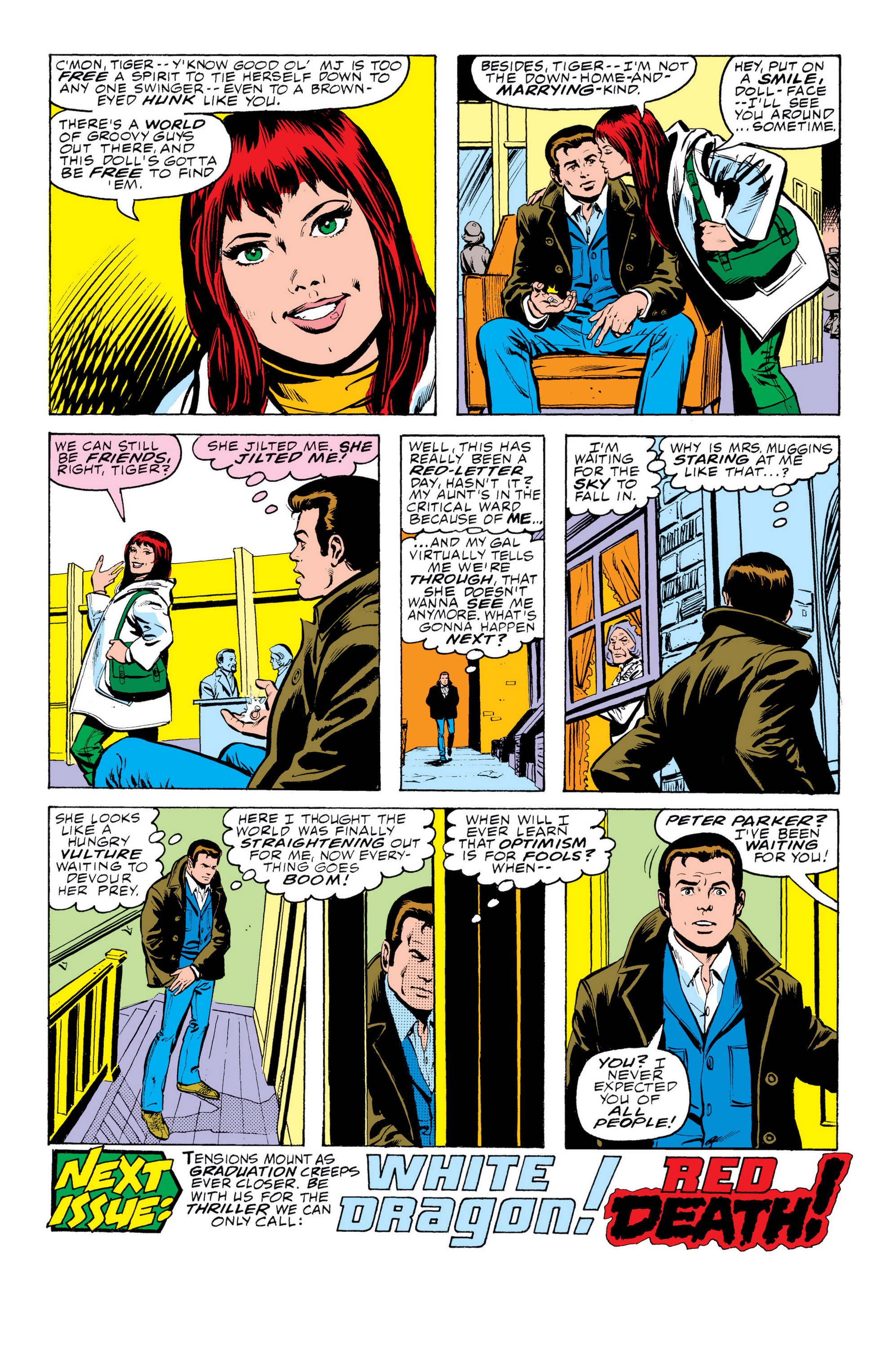 The Amazing Spider-Man (1963) 183 Page 17