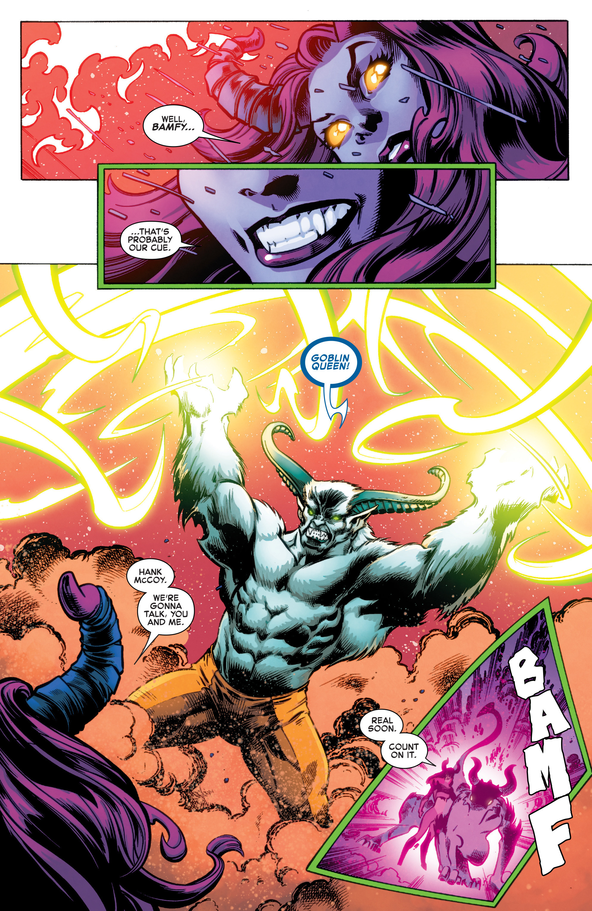 Read online All-New X-Men (2016) comic -  Issue #16 - 21