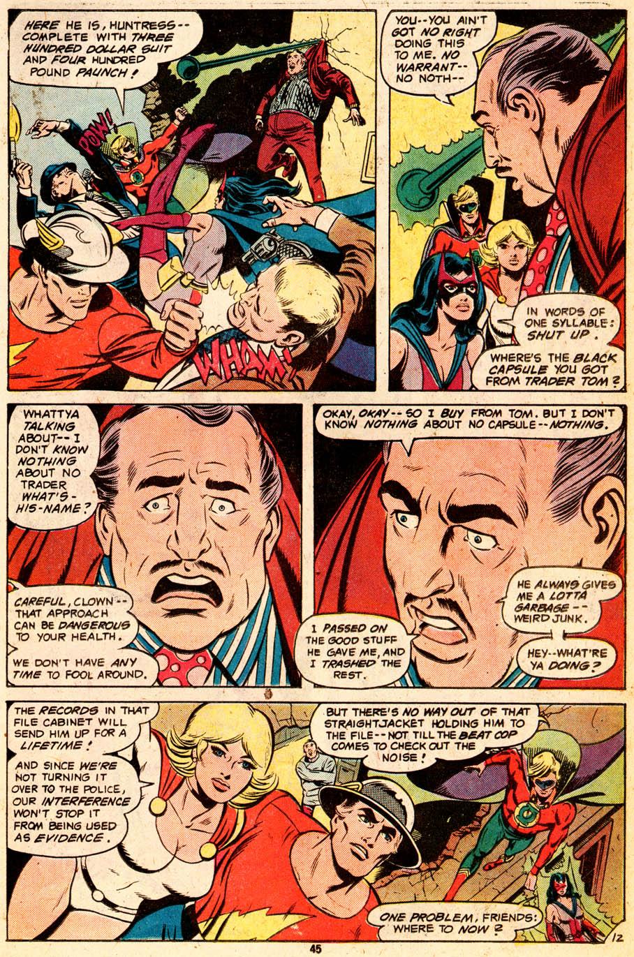 Read online Adventure Comics (1938) comic -  Issue #465 - 44