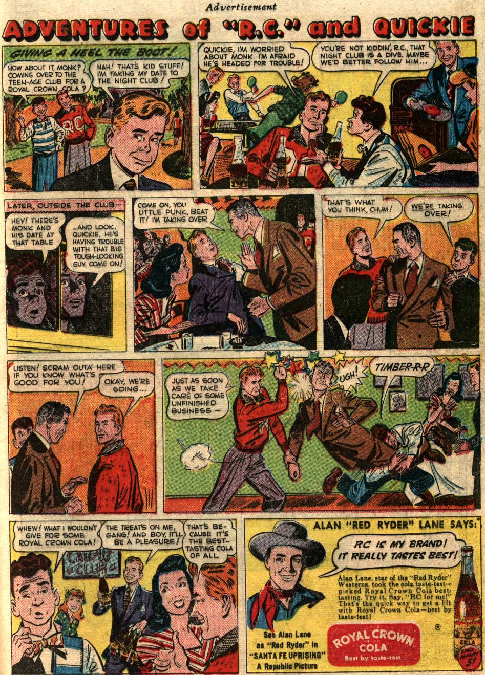 Read online Sensation (Mystery) Comics comic -  Issue #58 - 37
