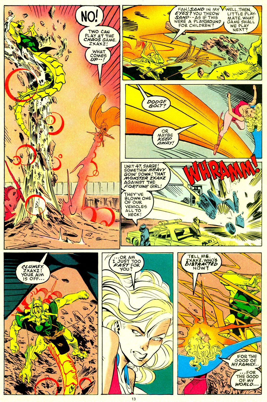 Read online Spellbound comic -  Issue #6 - 14