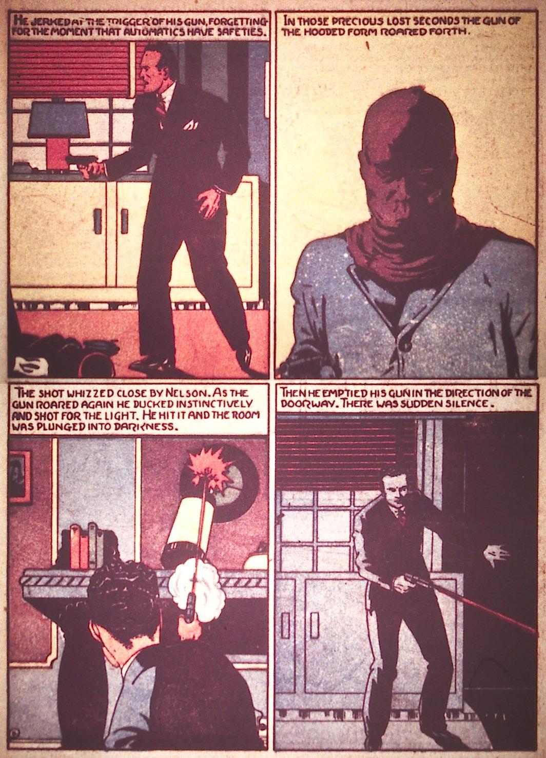 Detective Comics (1937) 13 Page 24