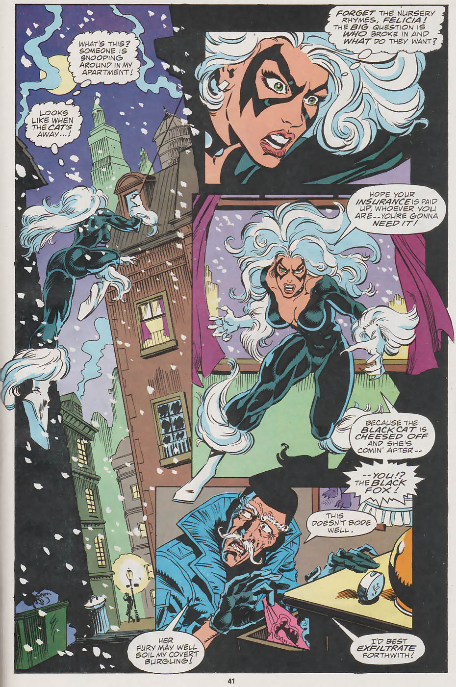 Web of Spider-Man (1985) _Annual 10 #10 - English 35