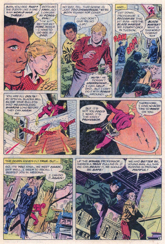 Read online Adventure Comics (1938) comic -  Issue #482 - 23