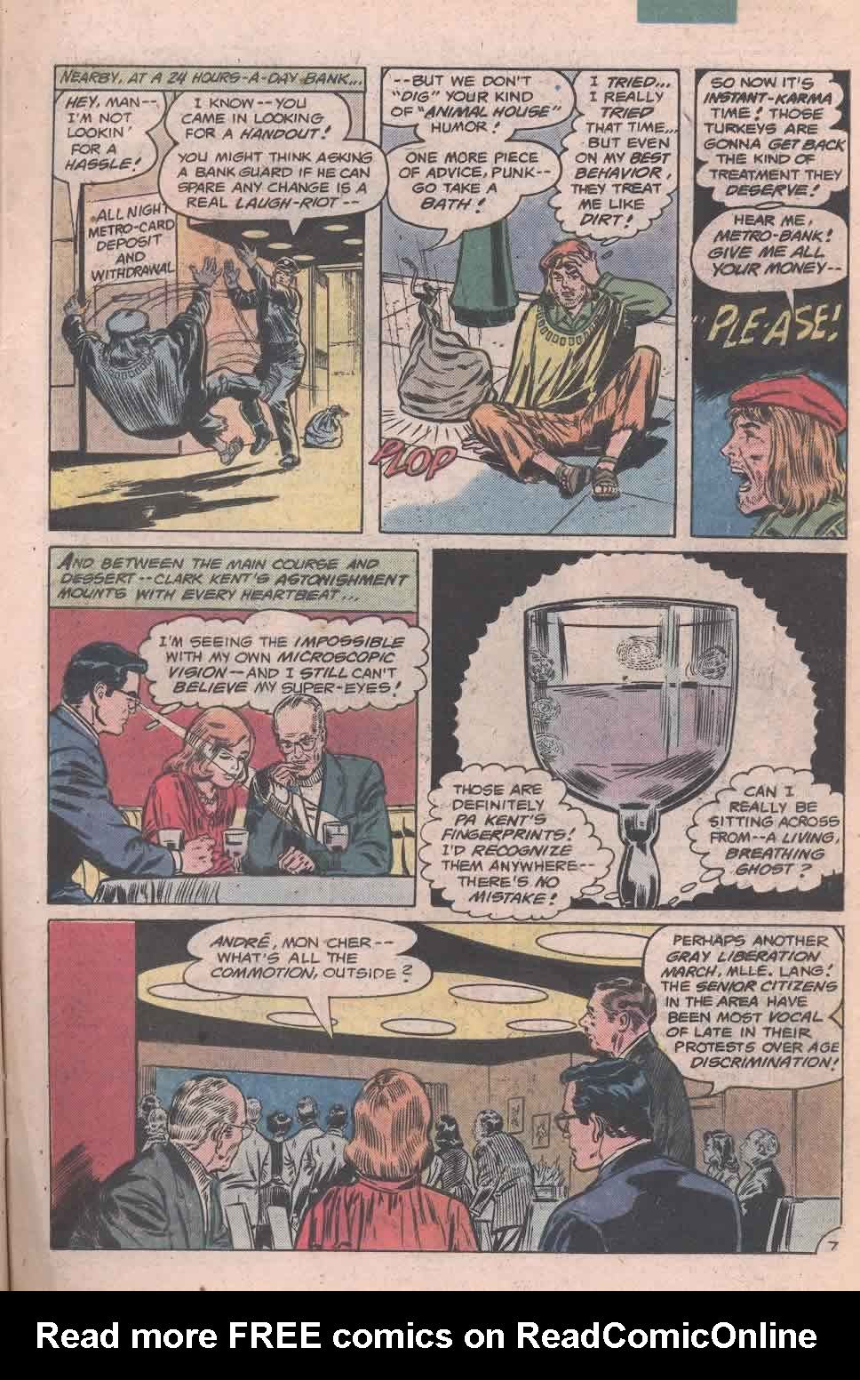 Read online Action Comics (1938) comic -  Issue #507 - 8