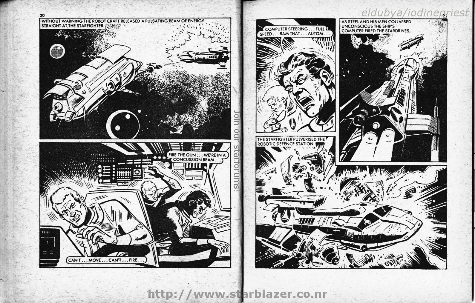 Starblazer issue 60 - Page 12