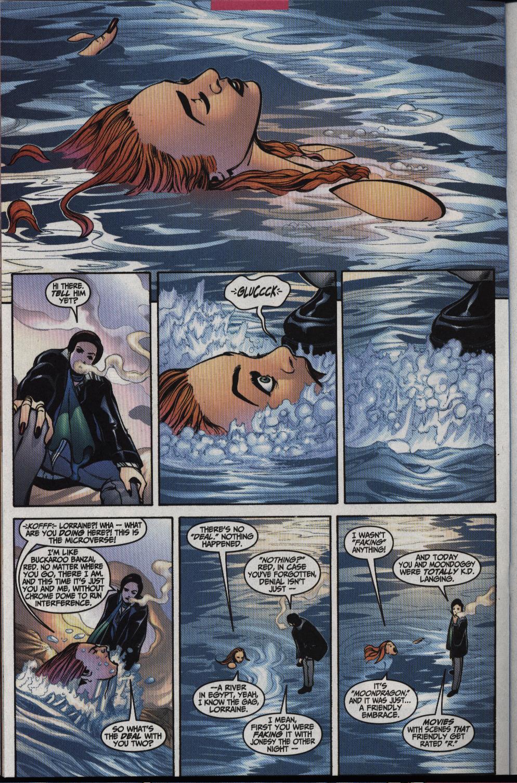 Captain Marvel (1999) Issue #33 #34 - English 12