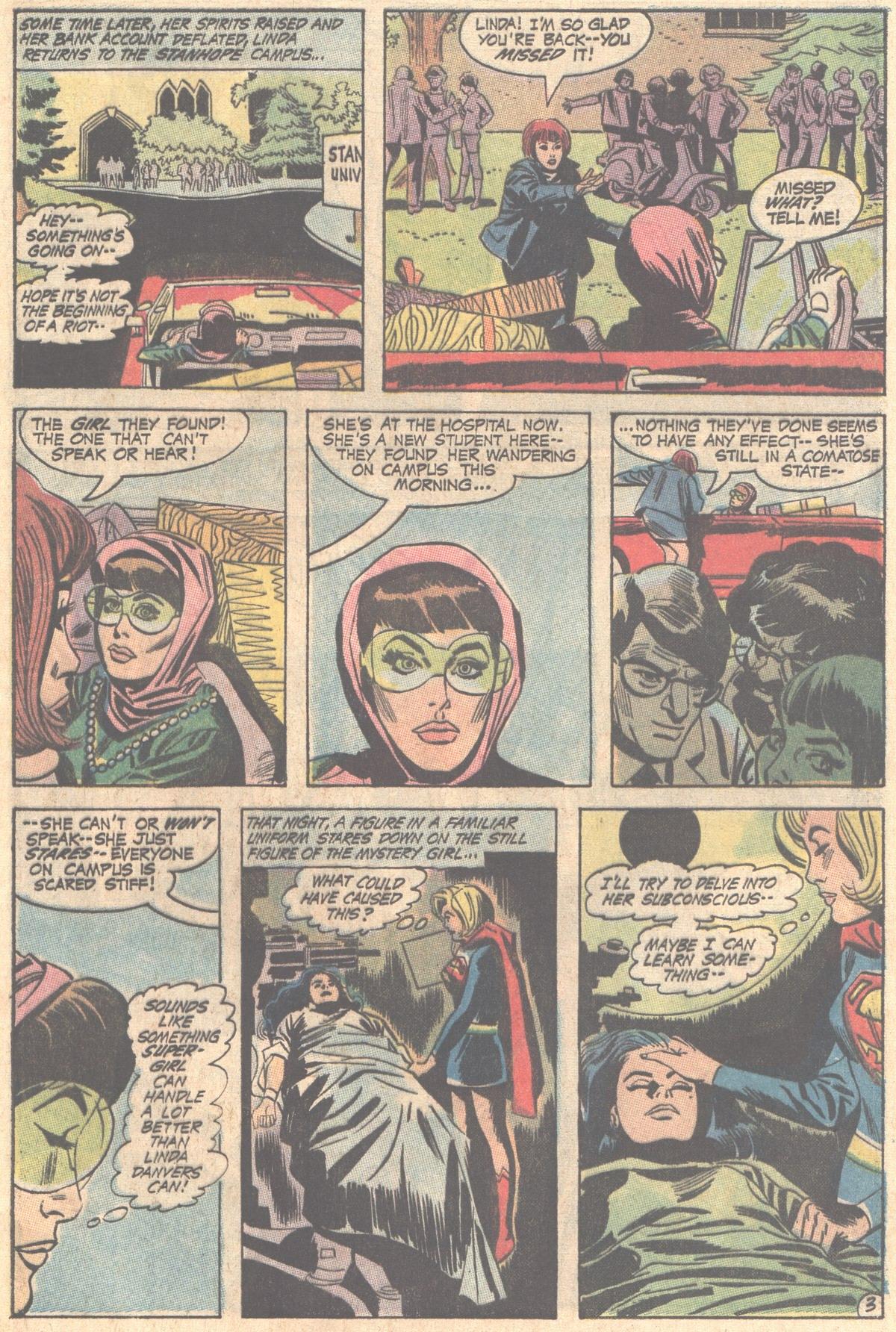 Read online Adventure Comics (1938) comic -  Issue #397 - 5