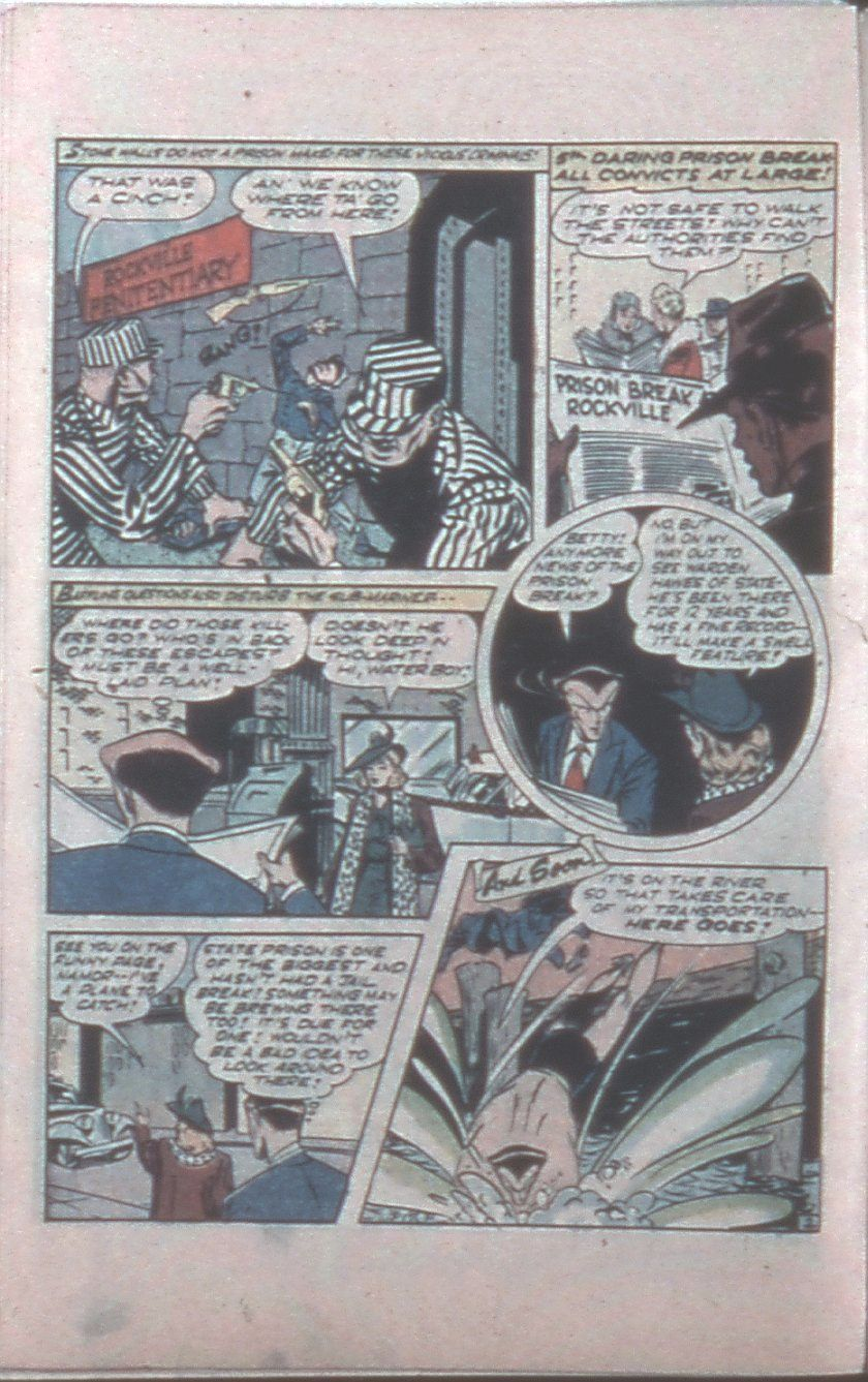 Marvel Mystery Comics (1939) issue 63 - Page 17