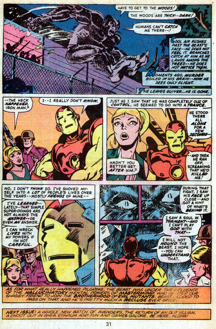 The Avengers (1963) 136 Page 18