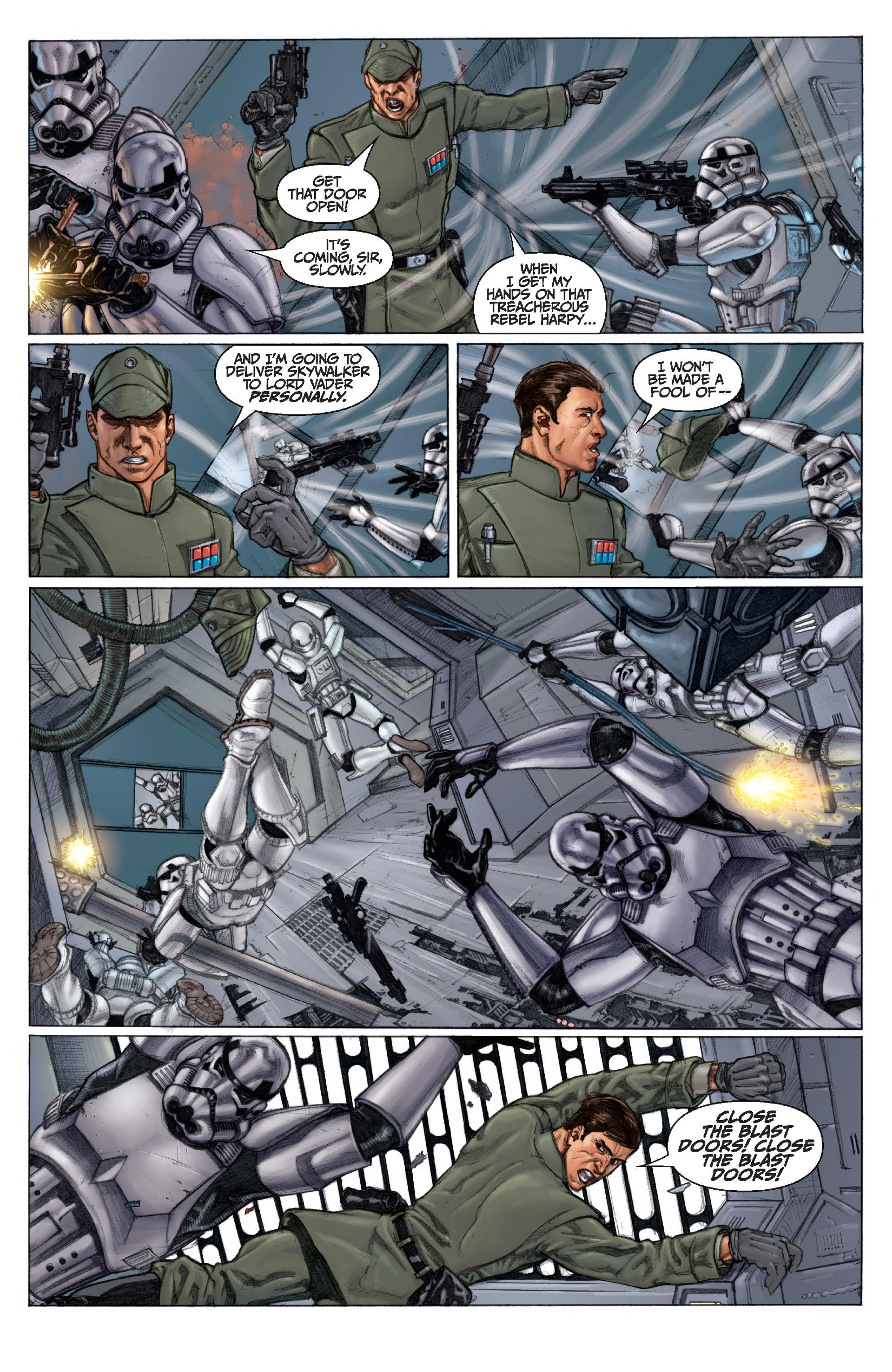 Read online Star Wars Omnibus comic -  Issue # Vol. 22 - 397