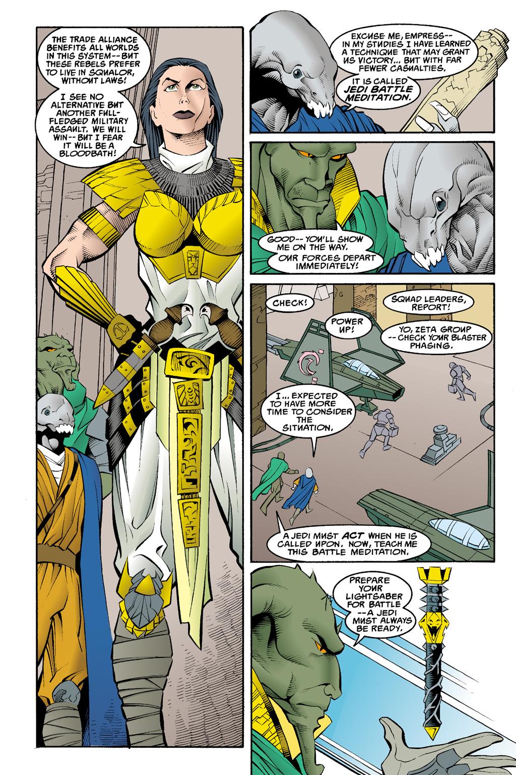 Read online Star Wars Omnibus comic -  Issue # Vol. 4 - 13