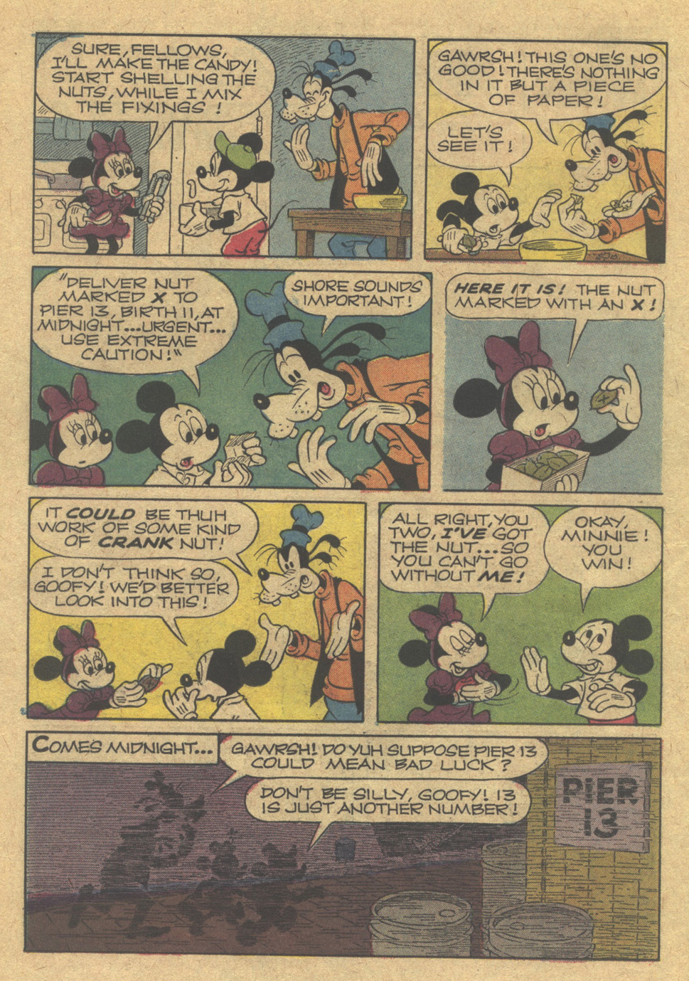 Walt Disney's Comics and Stories issue 380 - Page 26