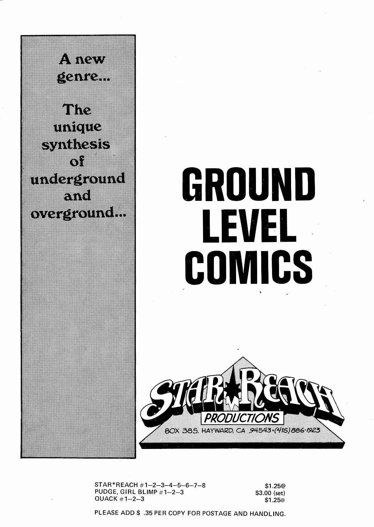 Read online Star*Reach comic -  Issue #8 - 51