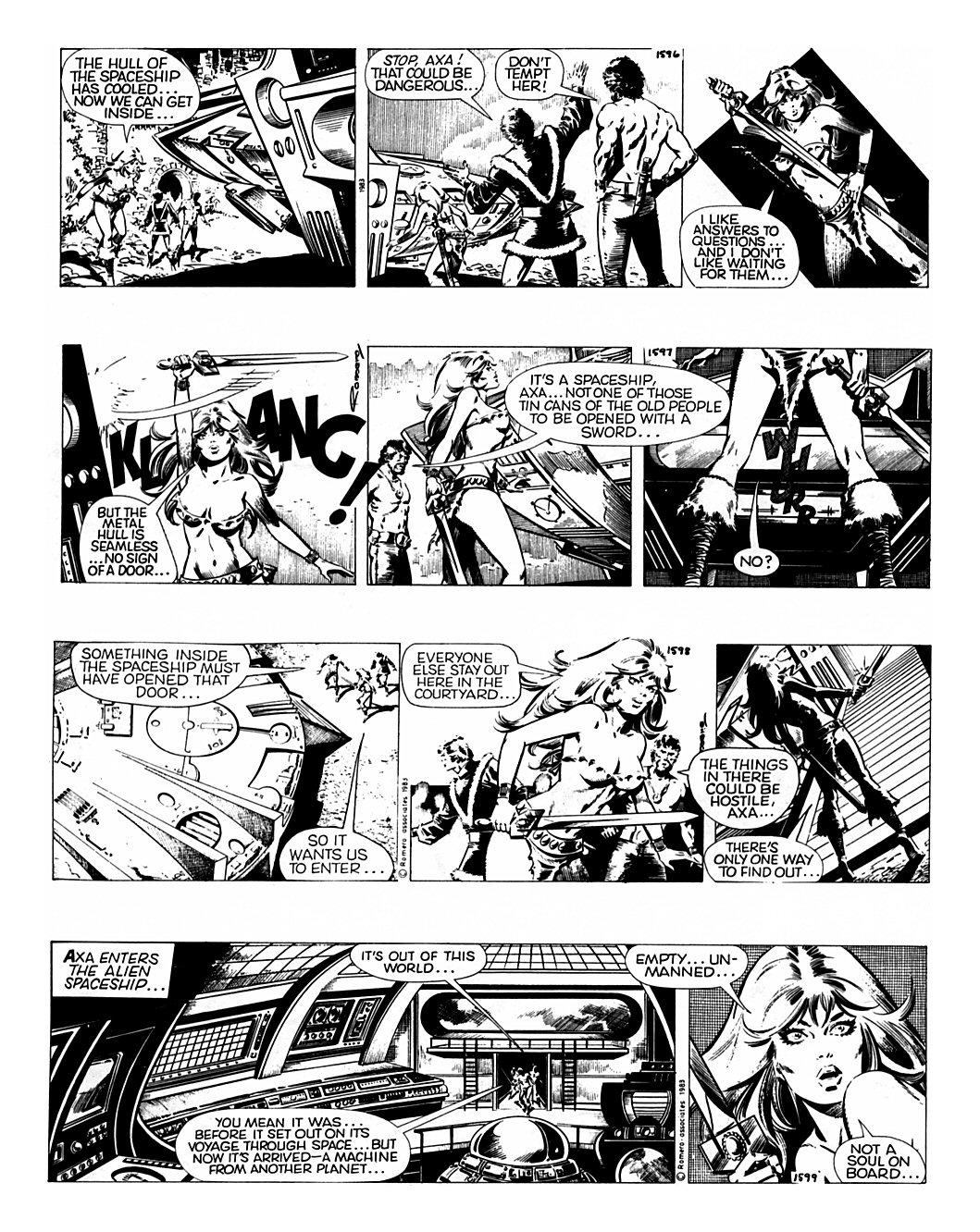 Axa issue 7 - Page 45