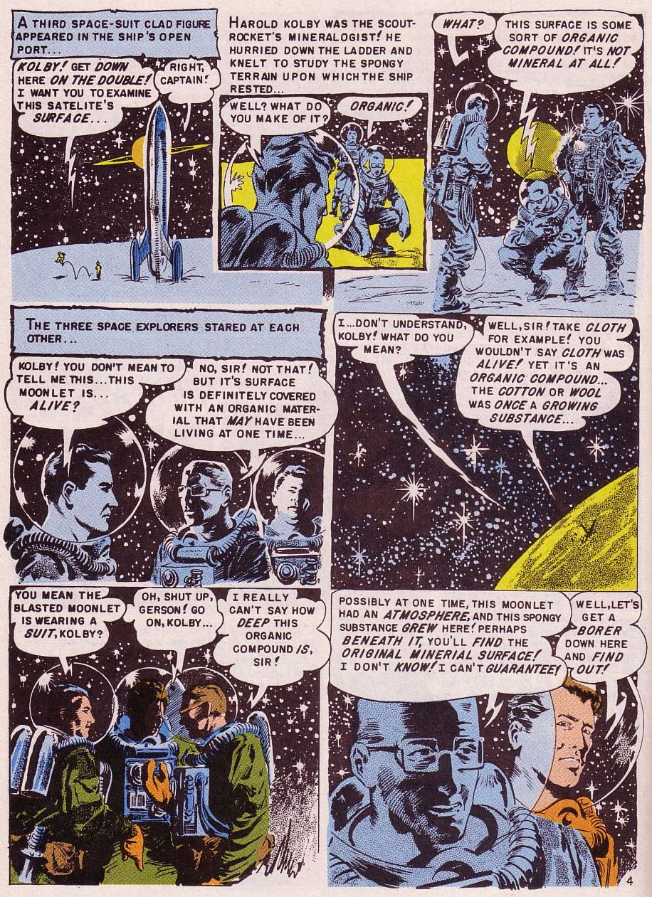 Weird Science issue 18 - Page 14