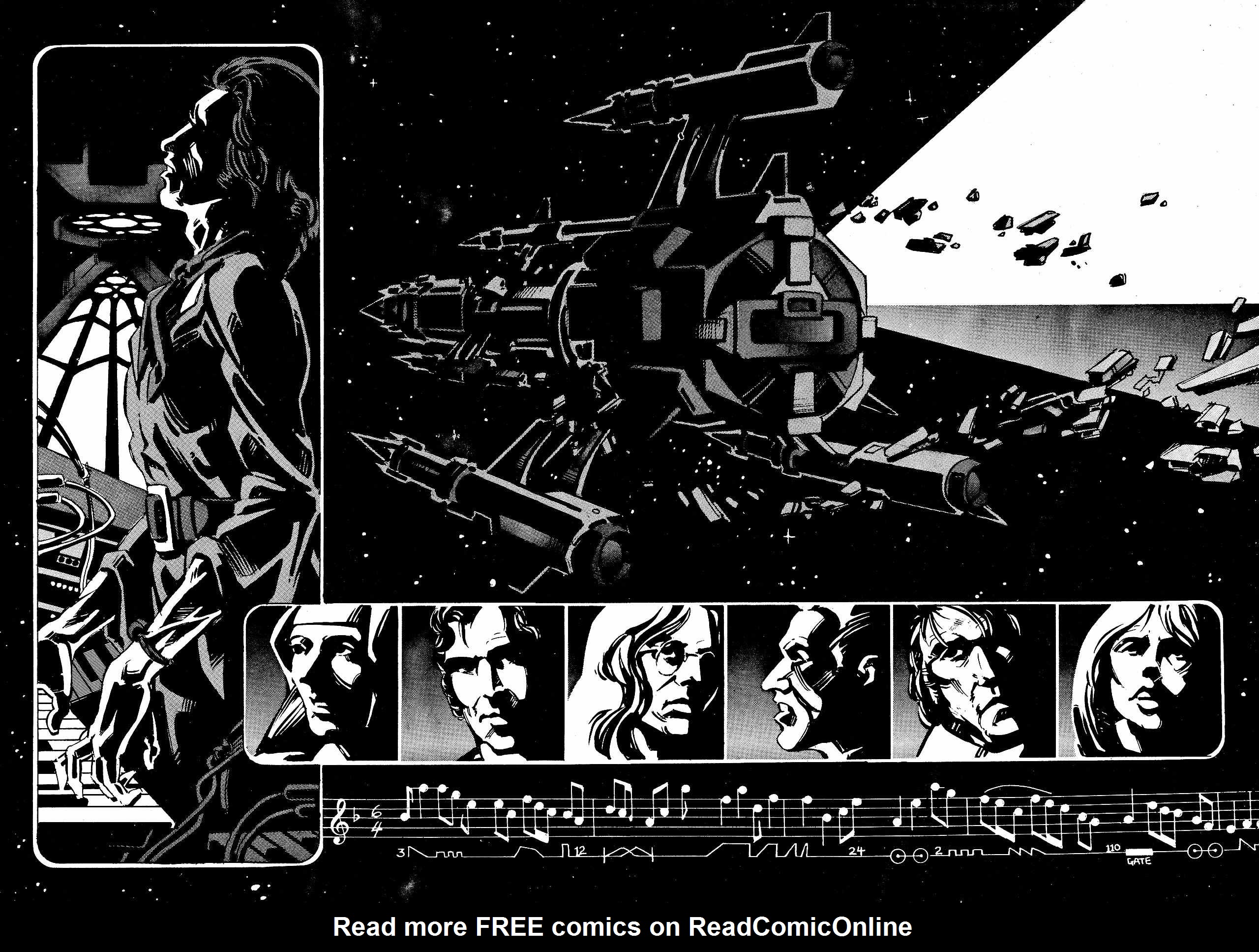Read online Star*Reach comic -  Issue #11 - 10