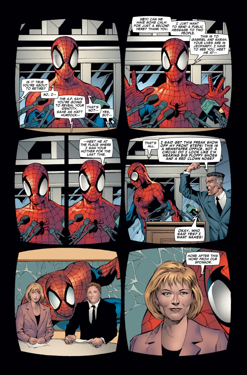The Amazing Spider-Man (1963) 513 Page 4