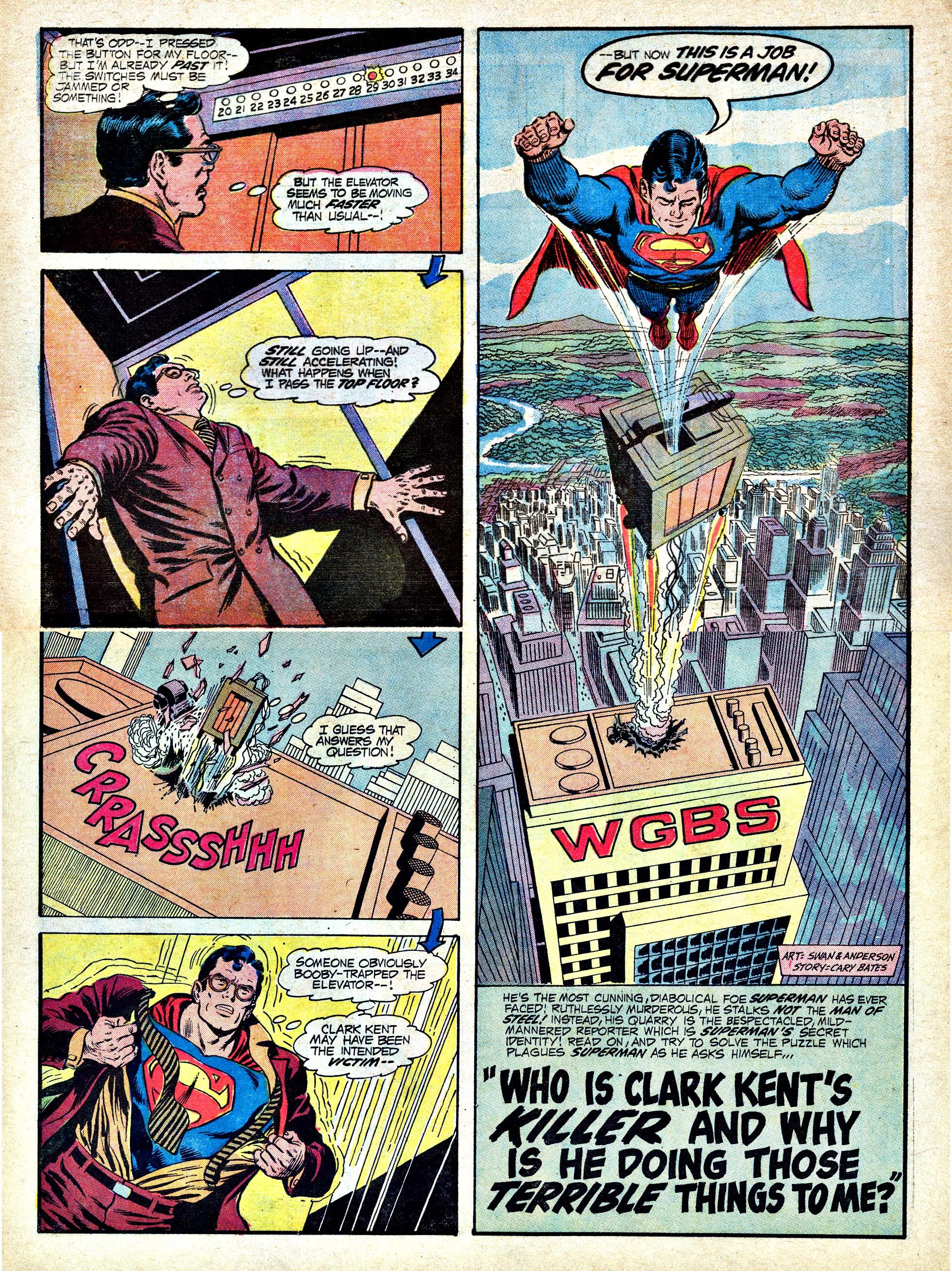 Action Comics (1938) 409 Page 5