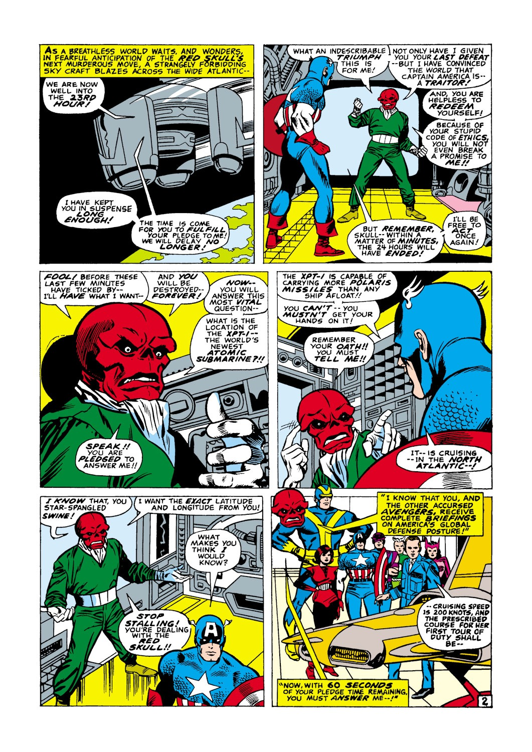 Tales of Suspense (1959) issue 91 - Page 15