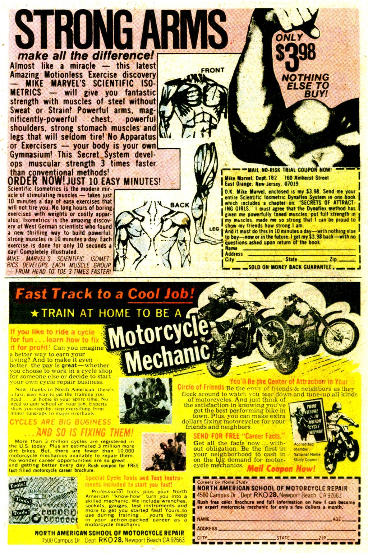 Read online Sgt. Rock comic -  Issue #316 - 19