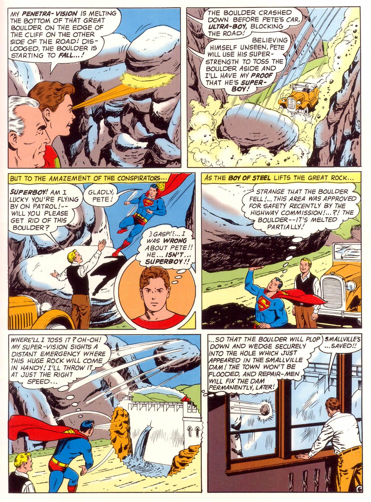 Read online Adventure Comics (1938) comic -  Issue #497 - 17