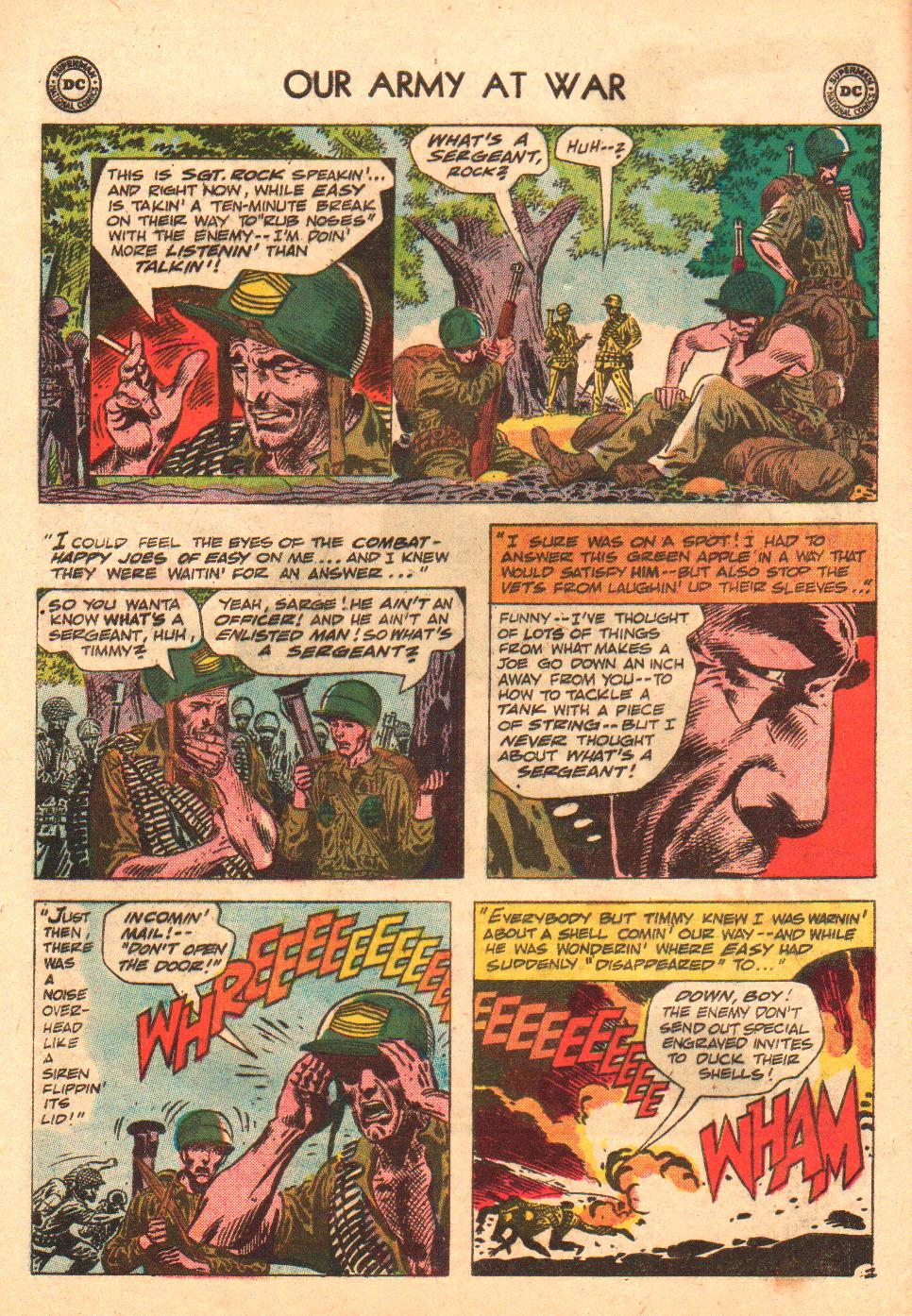 Our Army at War (1952) issue 97 - Page 4