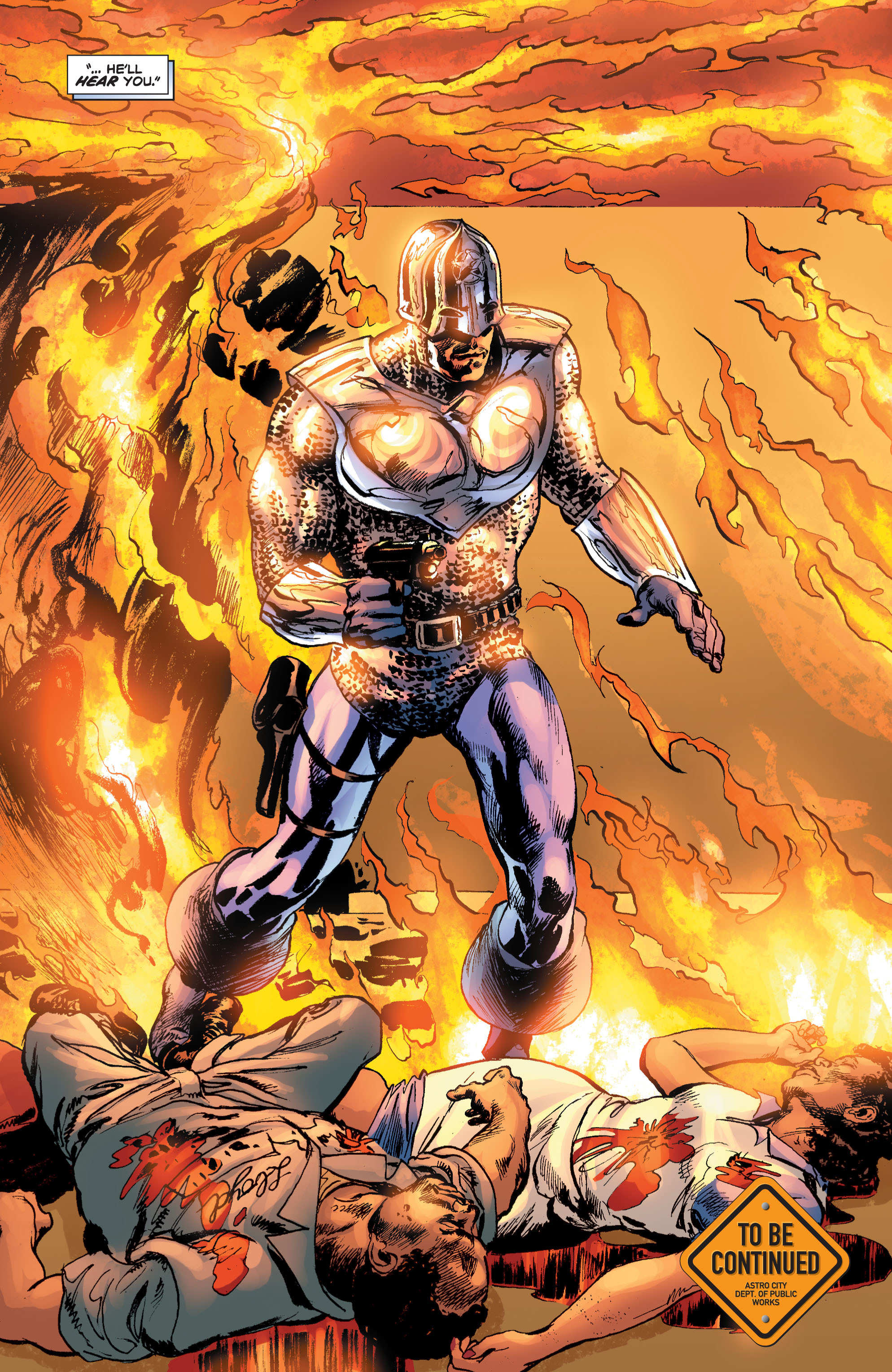 Read online Astro City: Dark Age/Book One comic -  Issue #2 - 26