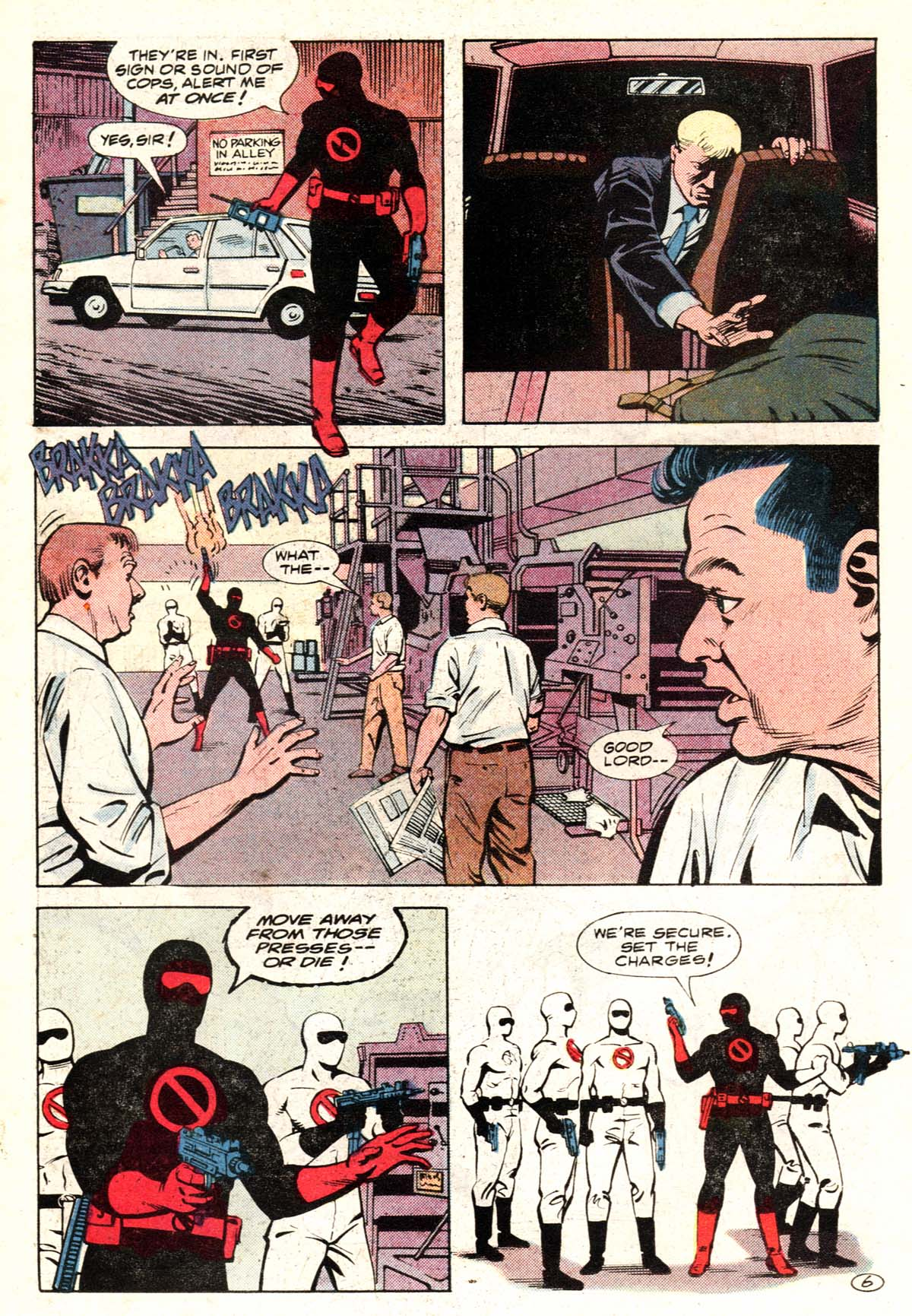Action Comics (1938) 606 Page 34