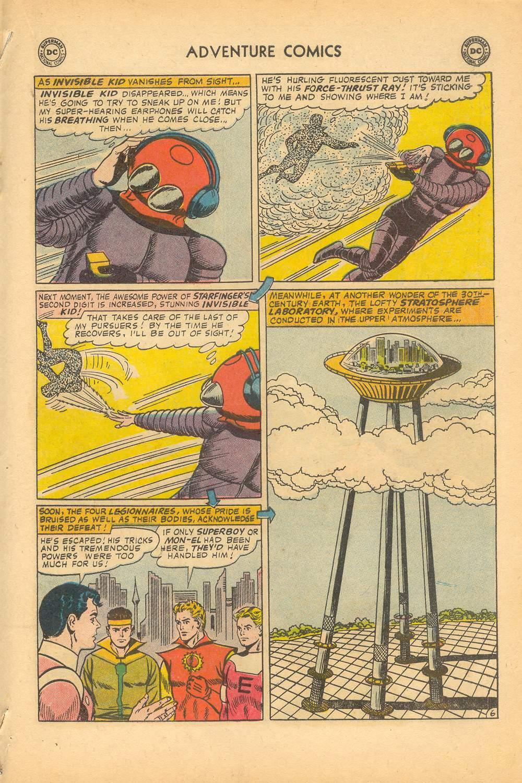 Read online Adventure Comics (1938) comic -  Issue #335 - 19