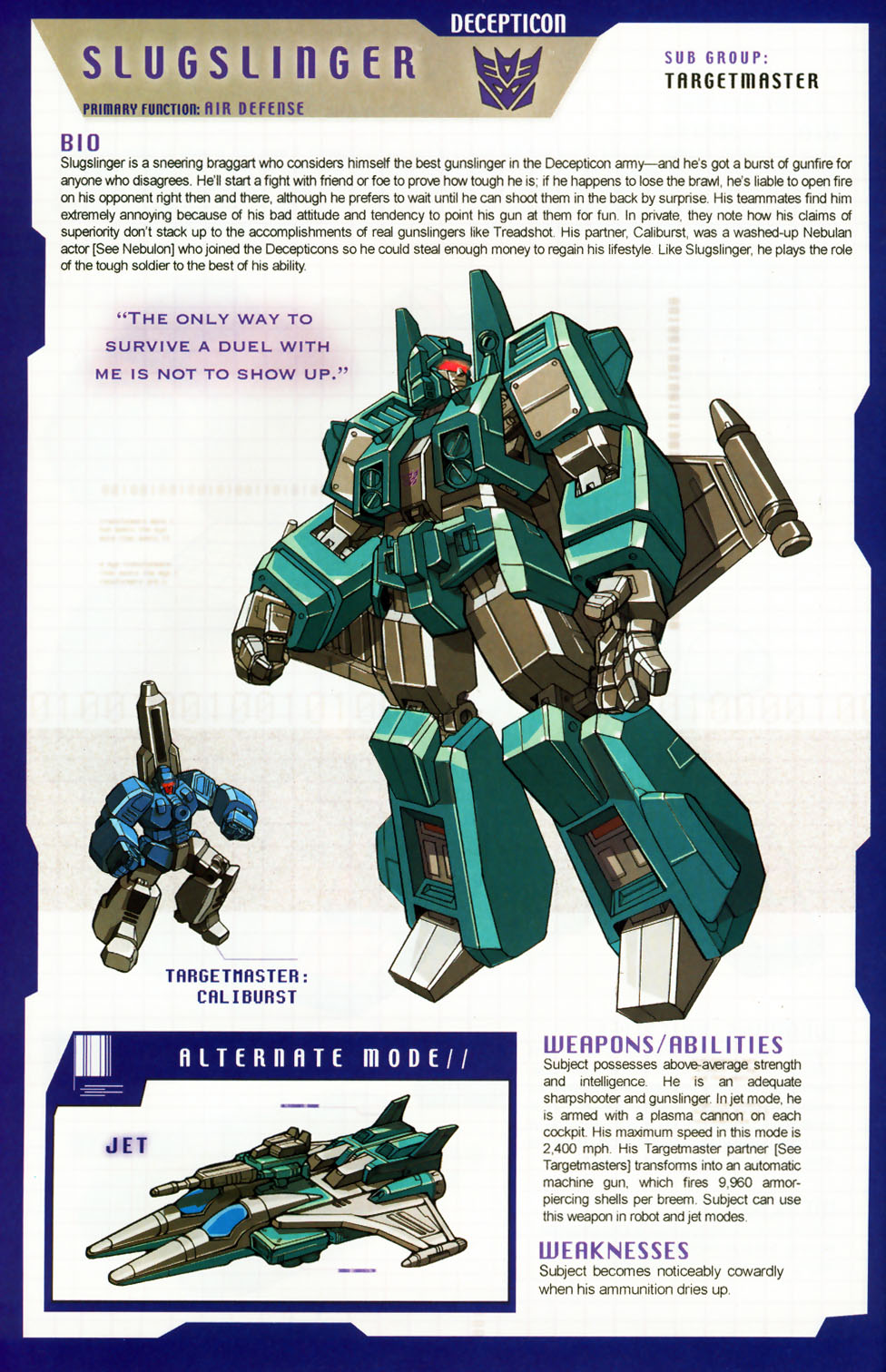 Read online Transformers: More than Meets the Eye comic -  Issue #6 - 26