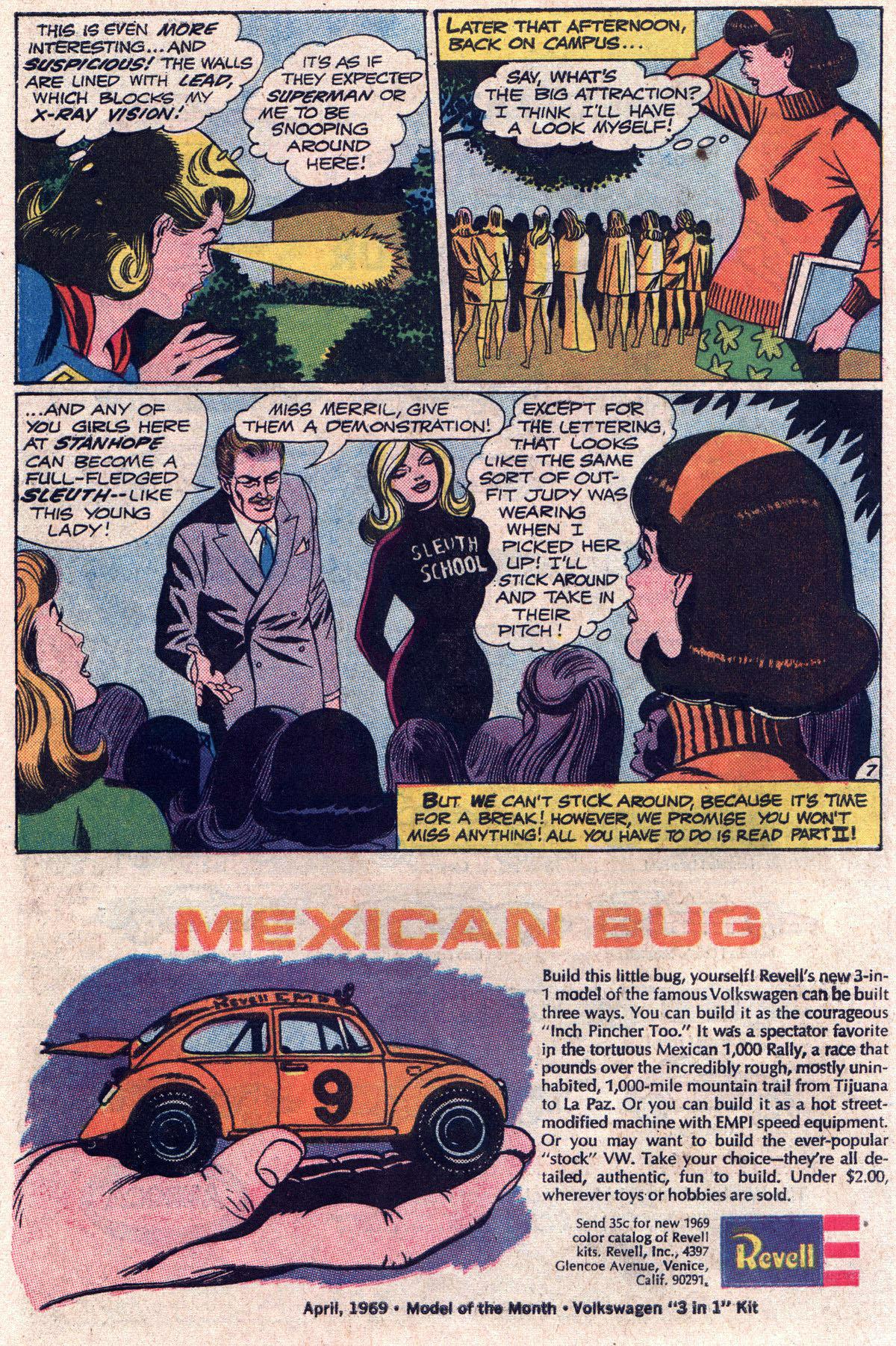 Read online Adventure Comics (1938) comic -  Issue #381 - 10