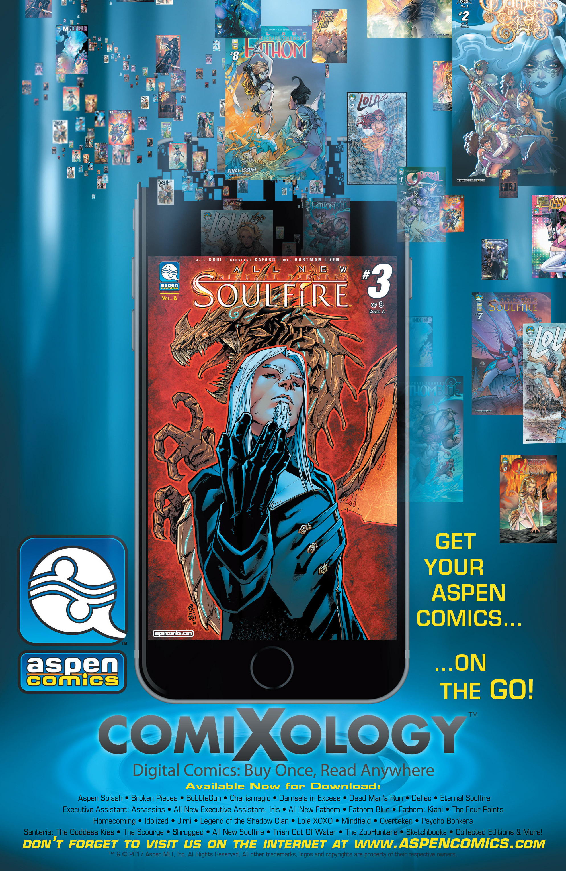 Read online All-New Soulfire Vol. 6 comic -  Issue #3 - 24