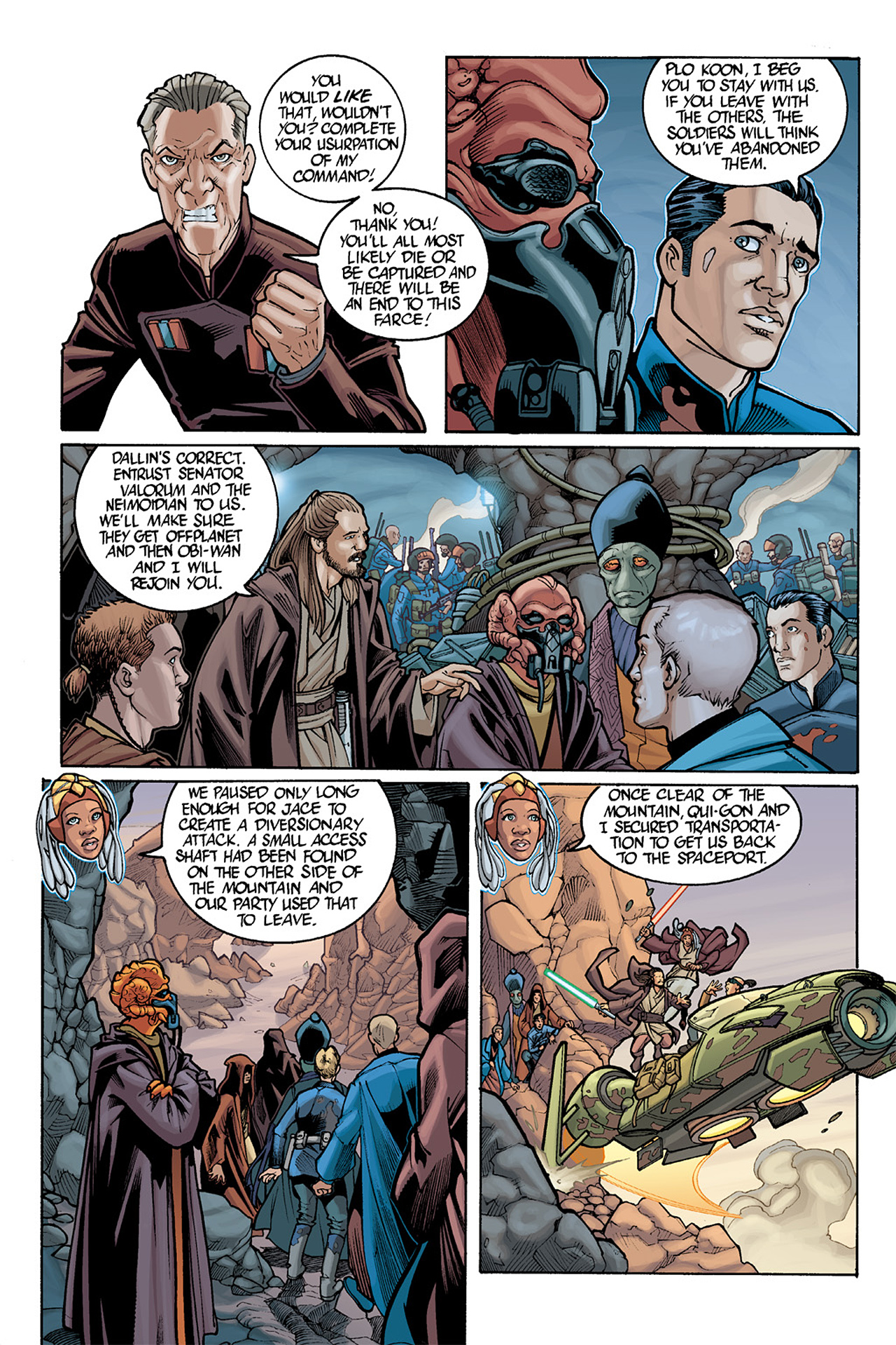Read online Star Wars Omnibus comic -  Issue # Vol. 15.5 - 55