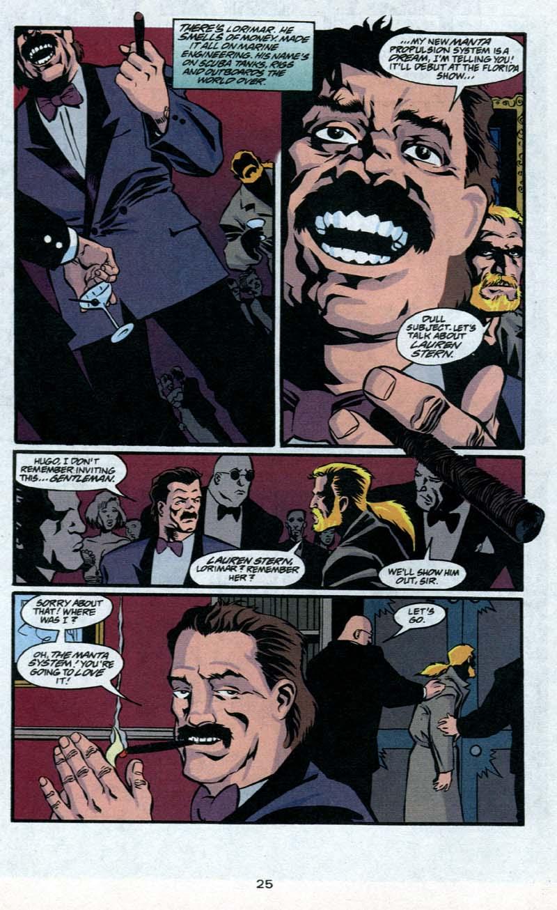 Read online Aquaman (1994) comic -  Issue #Aquaman (1994) _Annual 3 - 26