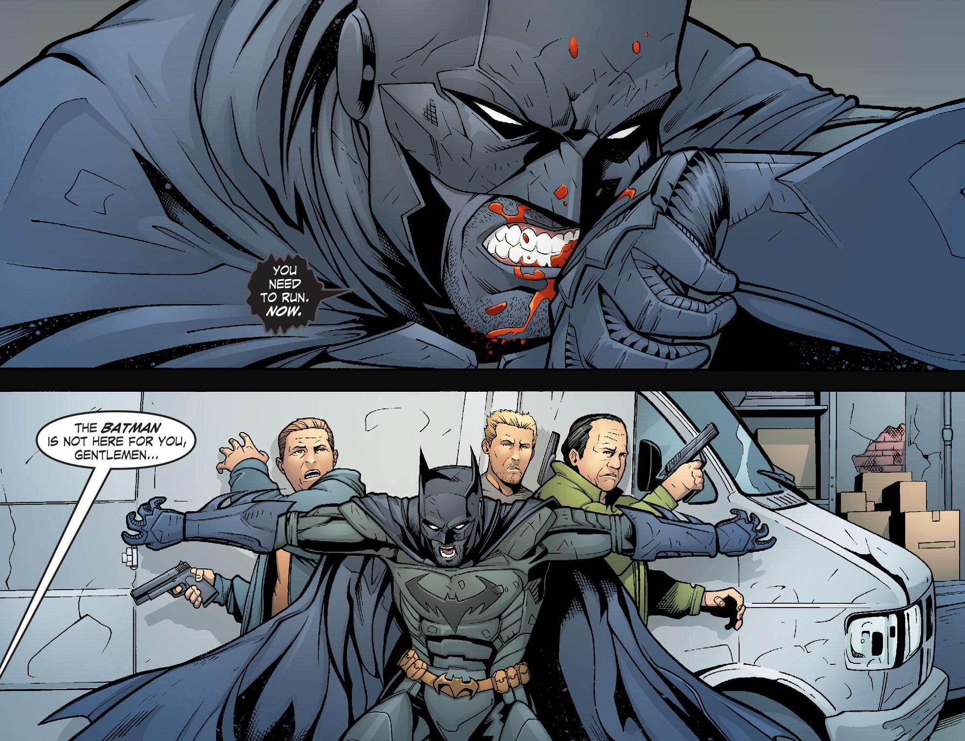 Read online Smallville: Alien comic -  Issue #4 - 7