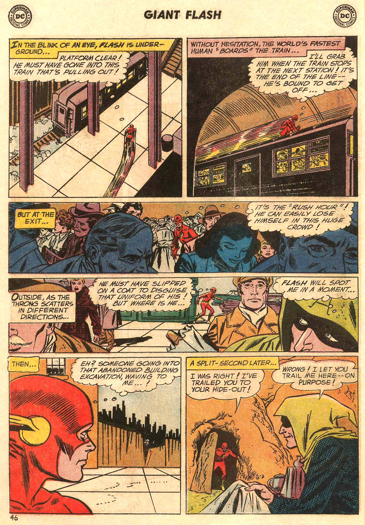 Read online 80 Page Giant comic -  Issue #9 - 48