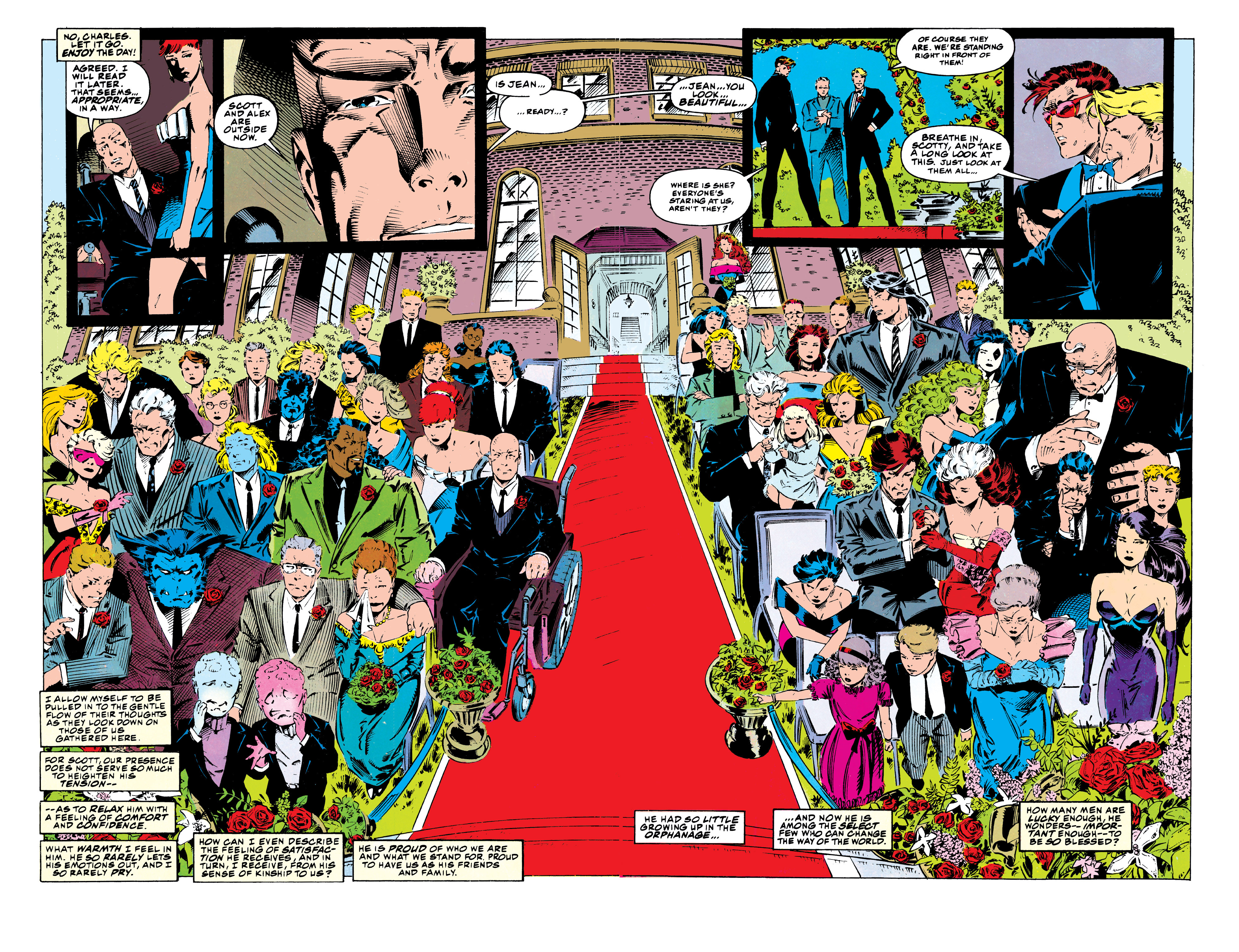 X-Men (1991) 30 Page 9